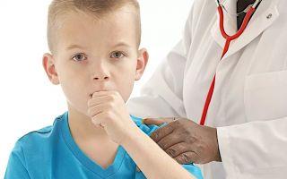Длительный кашель у взрослых и детей: причины