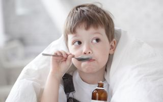 Отхаркивающие и муколитические препараты: обзор средств
