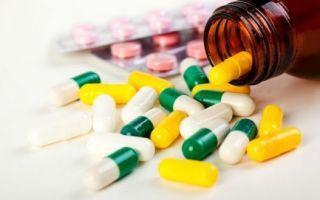 Антибиотики при кашле у ребенка: препараты, цены