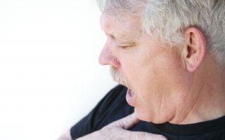 Бронхиальная астма: жалобы и симптомы