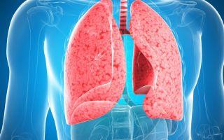 Пневмония: причины, признаки, течение