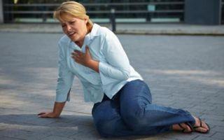 Удушье: причины приступов, симптомы, первая помощь