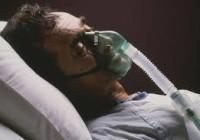 Кислородотерапия при болезнях легких