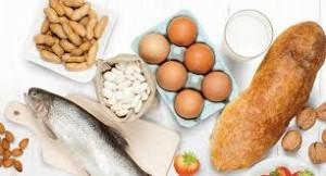 Пищевые аллергены - одна из причин астмы