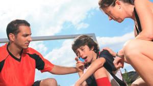 Варианты бронхиальной астмы: при нагрузке