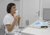 спирометрия - метод диагностики астмы