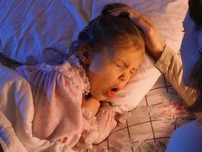 Симптомы и диагностика бронхиальной астмы у детей