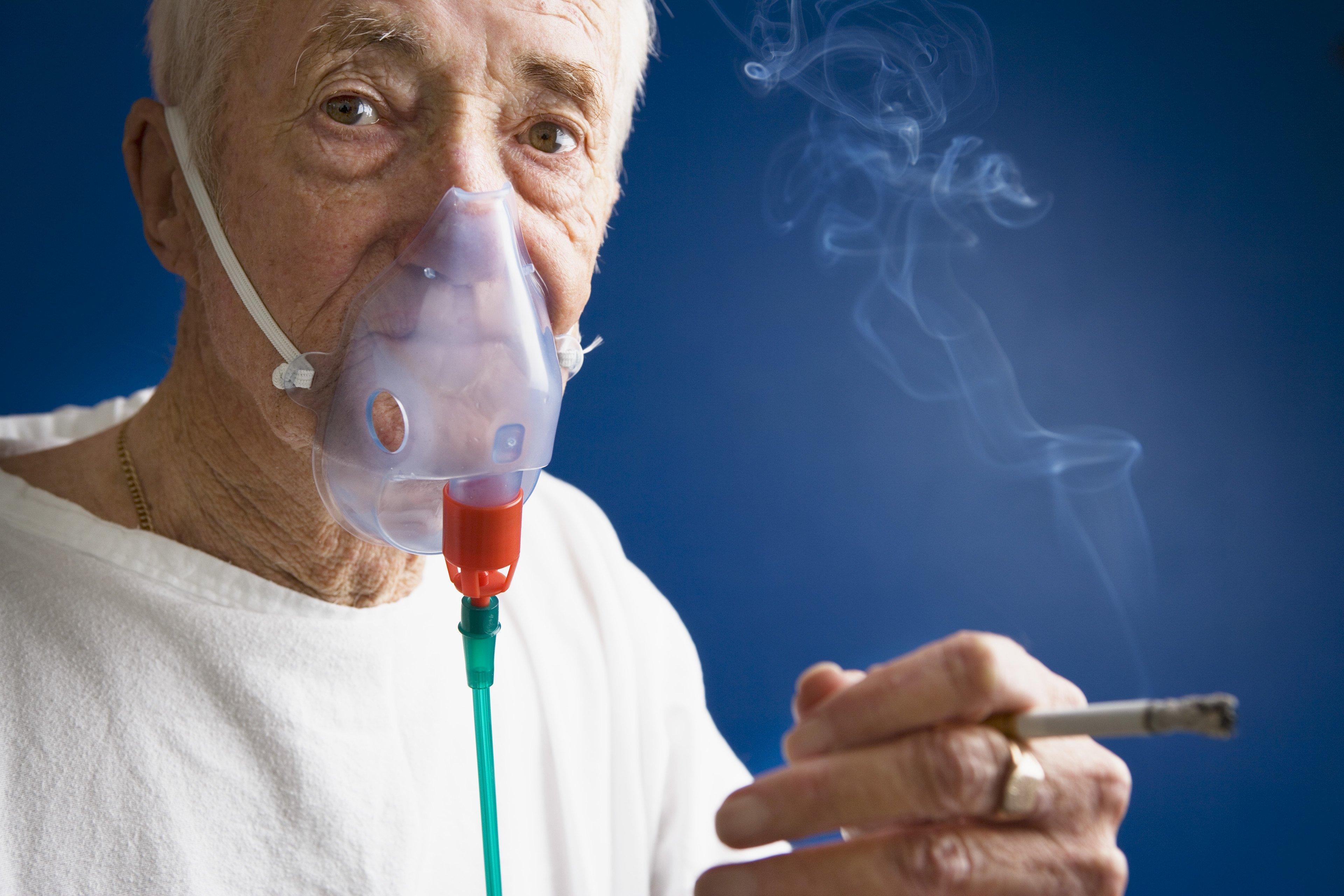 Все что вам нужно знать о хронической обструктивной болезни легких ХОБЛ