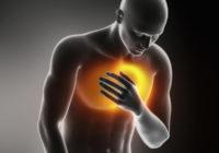 Боль в груди - причины