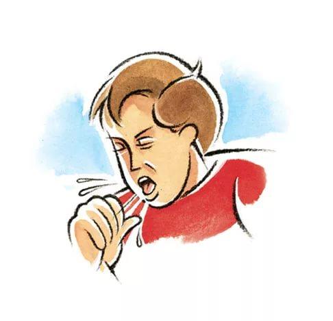Болезнь острый бронхит