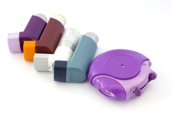 Аэрозоли для лечения бронхита — Простуда